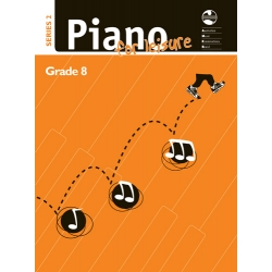 Available In Store Only - AMEB Piano for Leisure Series 2 Grade Books
