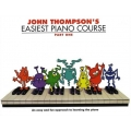 AVAILABLE IN STORE ONLY - John Thompson's Easiest Piano Course