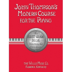 AVAILABLE IN STORE ONLY - John Thompson's Modern Course for the Piano