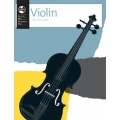 Available In Store Only - AMEB Violin Technical Work 2011